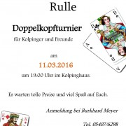 2016-Doppelkopfturnier